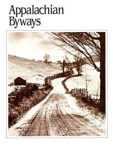 Appalachian Byways [Paperback]